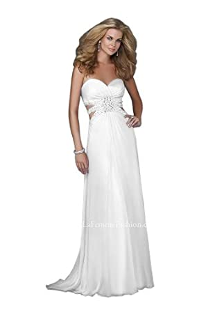 La Femme 17203 at Amazon Women's Clothing store: Dresses
