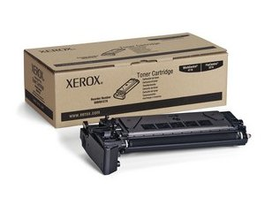 Xerox WorkCentre 4118 Toner Cartridge (OEM) 8.000 Pages