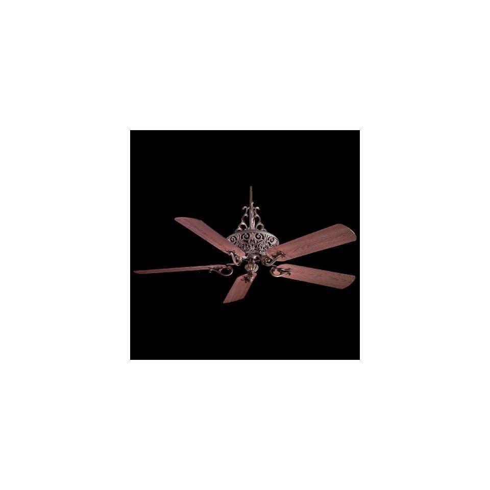 Minka Aire Ceiling Fans F500 Minka Aire Classic Classique Ceiling Fan Oil Rubbed Bronze