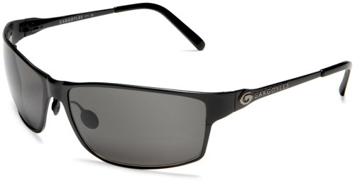 Gargoyles Men's Draft Metal Sunglasses
