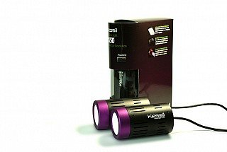 Kessil 36W Led Grow Light Magenta