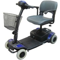 ActiveCare Medical ActiveCare Medical 4 Wheel EX 1420 Spitfire Mobility Scooter