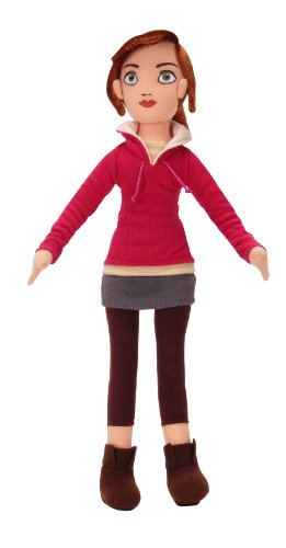 EPIC Mary Katherine Plush Toy - 1
