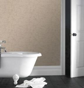 Marble Wallpaper - Beige by New A-Brend