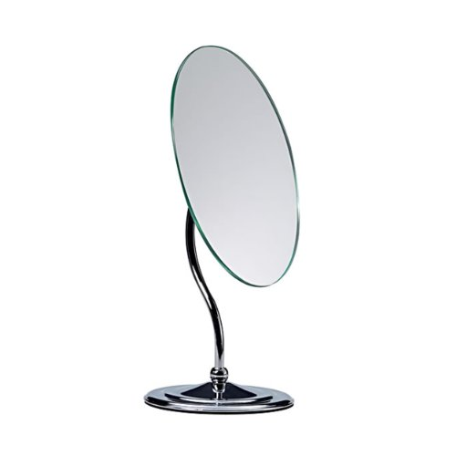Oval Makeup Mirror