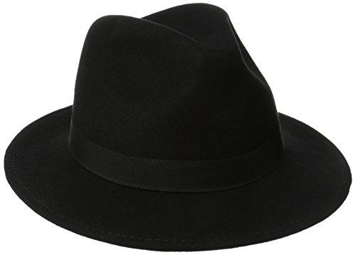 scala-classico-mens-crushable-felt-safari-hat-blackmedium
