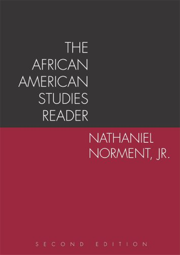 The African American Studies Reader, Second Edition
