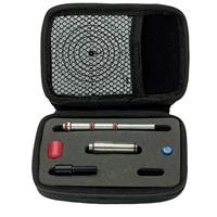 Laser Ammo 9MBSCK SureStrike 9mm Dry Fire Laser Cartridge Kit, for Safe Practice with Any 9mm Hand Gun.