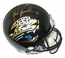 Mark Brunell Autographed Hand Signed Jacksonville Jaguars Pro Line Helmet by Riddell by Hall of Fame Memorabilia