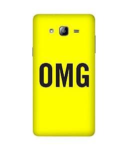 Omg Samsung Galaxy On5 Case