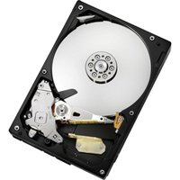 Hitachi Hds721010cla332 3.5inch 1tb 32mb Sata 7200rpm Hard Disk Drive by Hitachi