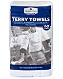 Member's Mark Terry Towels - 60 Pack