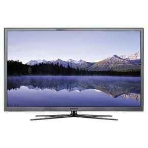 Samsung PN64D8000 64-Inch 1080p 600Hz 3D Plasma TV [2011 MODEL]