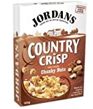 Jordans Country Crisp Four Nut 500g