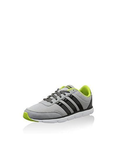 adidas Sneaker Neo Ultra Racer grau/grün