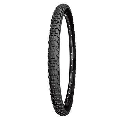 Michelin Country A.T. Mountain Bike Tire - Wire Bead - 26 x 2.0 - 08405