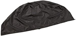 Carpoint 5010030 Bicycle Protective Cover for 1 Bicycle Polyester