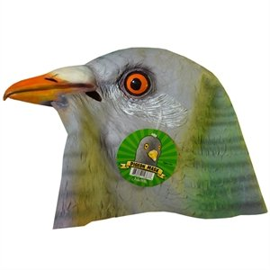 Accoutrements Pigeon Mask front-295813