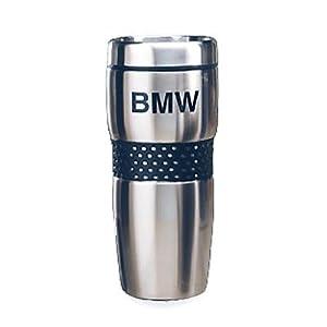 Amazon.com: BMW Rubberized Grip Coffee Mug: Automotive