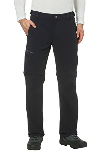 vaude-herren-hose-farley-stretch-t-zip-pants-ii-black-50-04575