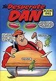 The Desperate Dan Book 1992
