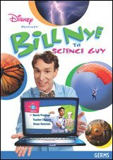 Bill Nye The Science Guy: Germs