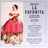 La Favorita - Donizetti - CD