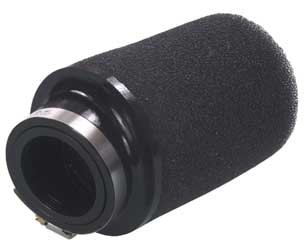 Uni Snow Pods Filter Straight Mount 2-3/4""
