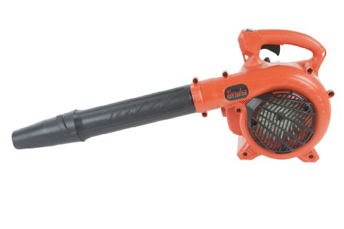Tanaka TRB24EAP 23.9cc 2 Stroke 170 MPH Gas Powered Handheld Blower (CARB Compliant)