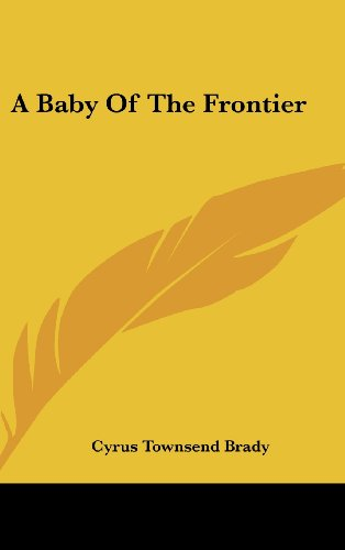 A Baby of the Frontier