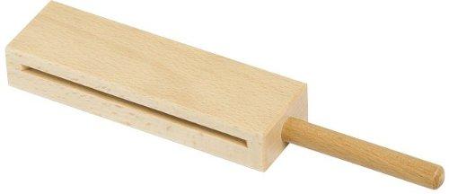 Rohema 61548 Wood BLOCKS - Woodblock Beech (with handle)
