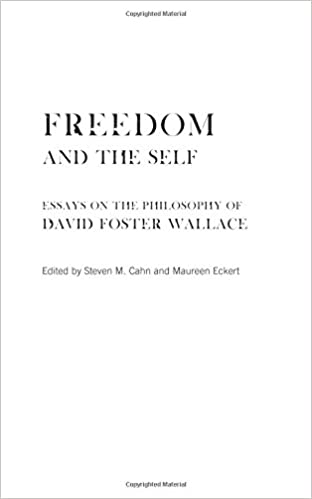 Essays in the philosophy of freedom