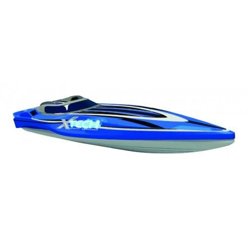 31bC4hTNLJL XQ Toys X Tech Micro Radio Controlled Racing Boat