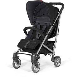 Discover Bargain Cybex Callisto Stroller - Pure Black