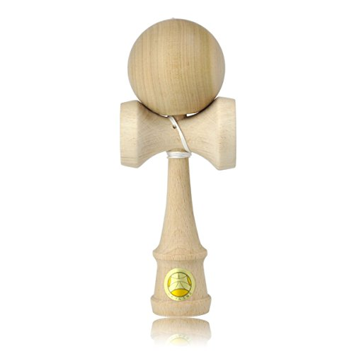 Japan Kendama Association of Certified - OZORA Natural Wood (japan import) (Kendama Space compare prices)