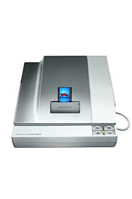 Epson Perfection V350 Photo Scanner (B11B185011)