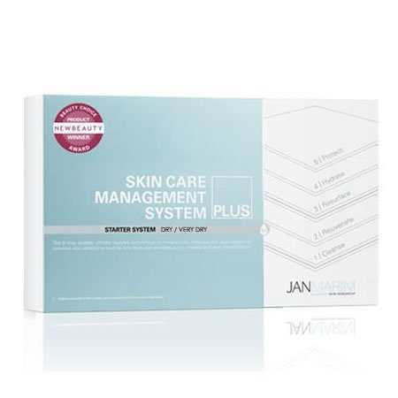 Jan Marini Skin Care Management System Plus - Dry/Very Dry - 7 Piece