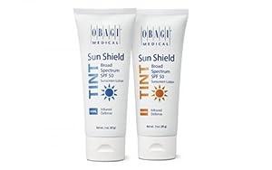 Obagi Sun Shield Tint Broad Spectrum SPF 50 Cool Sunscreen