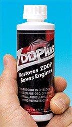 Zddpplus Zddp Engine Oil Additive Zinc Phosphorus 3pk