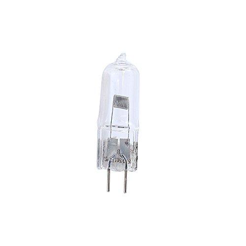 Bulbamerica Ehj 250W 24V G6.35 Base Halogen Bulb