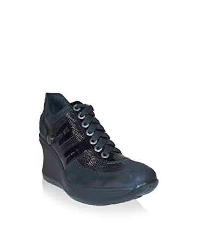 Ruco Line Zapatillas de cuña 1801 Dakota Soft S