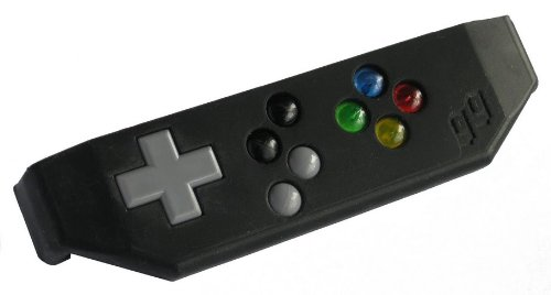 Game Gripper - Droid Game Controller, Snes Style Buttons