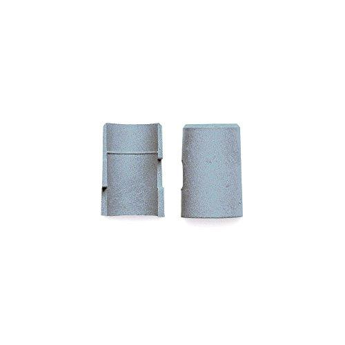 Metro 9985-ESD Super Erecta Gray Plastic Split Sleeve (Metro Plastic Split Sleeves compare prices)