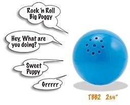 Talking Babble Ball SMALL 2 1/8\