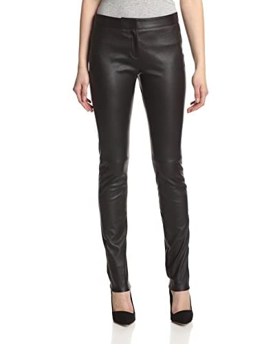 Derek Lam Women's Stretch Leather Legging