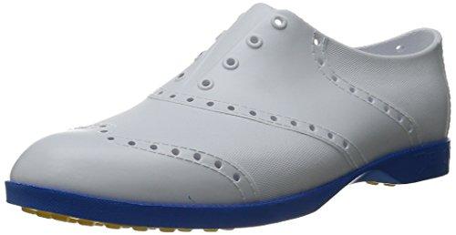 Scarpe Biion - Golf e Tempo Libero - OXFORD BRIGHT / WHITE & BLUE 40