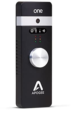 Apogee Multitrack Recorder