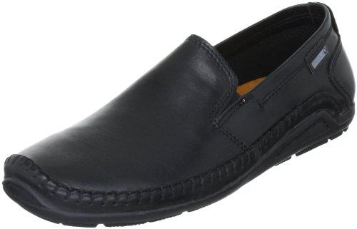 Pikolinos Mens Azores Loafers 06H-5303_V14 Black 6 UK, 40 EU