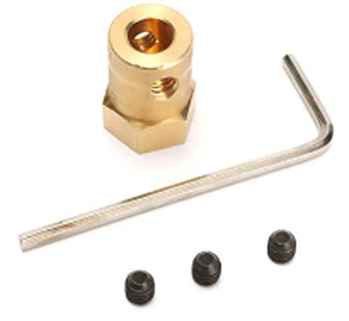 saysure-6mm-hexagonal-length-18mm-wheel-shaft-motor