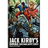Jack Kirby's O.M.A.C.: One Man Army Corpspar Jack Kirby